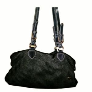 The Sak black shoulderbag